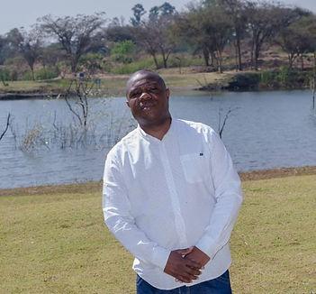 7 Questions with Willard Nyagwande