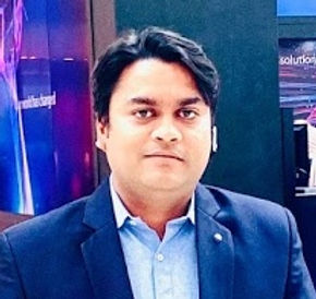 7 Questions with Sachin Sharma