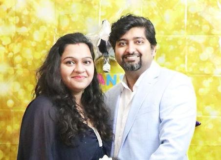 7 Questions with Rishi Kumar