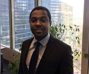 7 Questions with Kofi Wellborn Nunekpeku