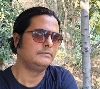 7 Questions with Anirban Sengupta