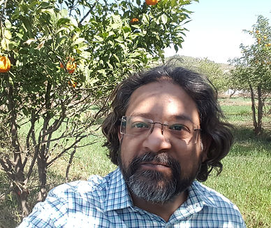 7 Questions with MUHAMMAD SALMAN ALI