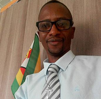 7 Questions with Kelvin Muzvidzwa