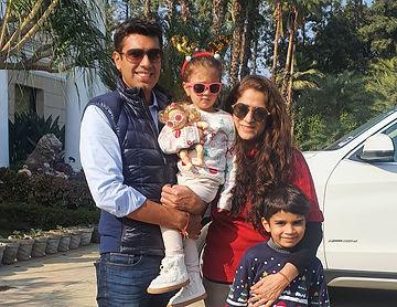 7 Questions with Raghav Khosla