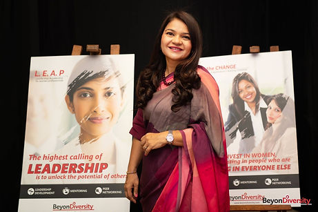7 Questions with Bhairavi Buch Sonowal