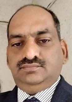 7 Questions with Pradeep Kumar Verma