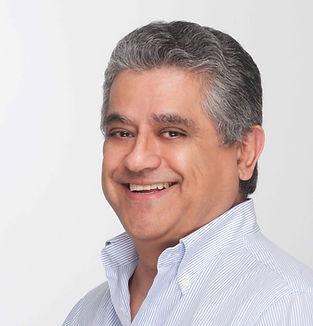 7 Questions with Alfredo Jose Carrera Boada