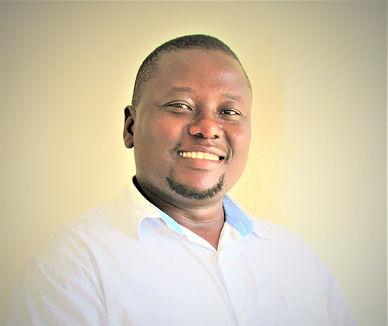 7 Questions with Daniel Bukenya Yiga