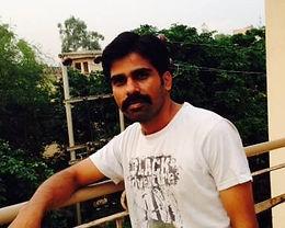 7 Questions with Yogesh Raj Buliya