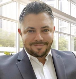 7 Questions with Tony Gutierrez