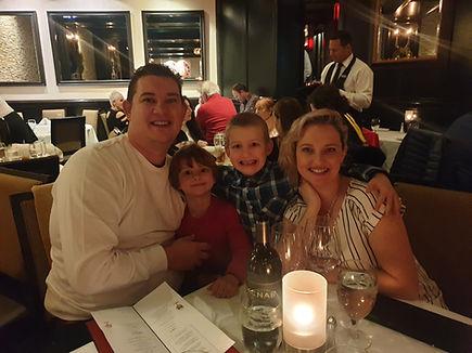7 Questions with Ben Klatt