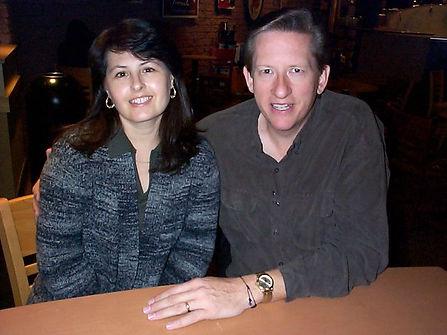 7 Questions with Joel L Rissinger