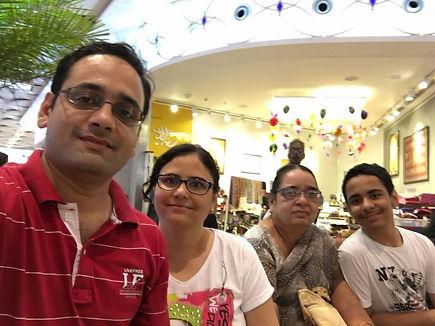 7 Questions with Piyush Katariya