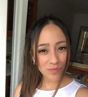 7 Questions with Johanna Gorrín