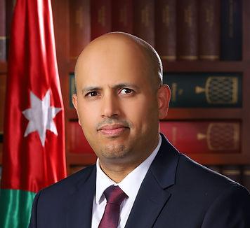 7 Questions with Sohaib Belal Khaled Al-Hafnawi