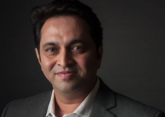 7 Questions with JATIN CHONKAR