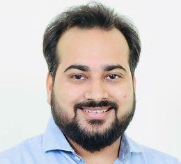 7 Questions with Vikash Sharma