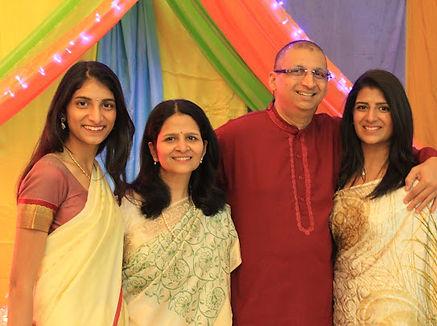 7 Questions with Deepa Chandrashekar