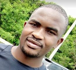 7 Questions with Gudyne Wafubwa