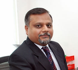 7 Questions with Alok Agrawal