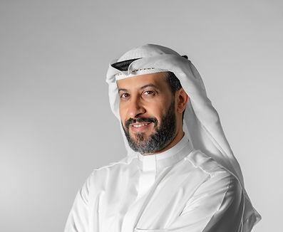 7 Questions with Abdulaziz Y Al-Roomi