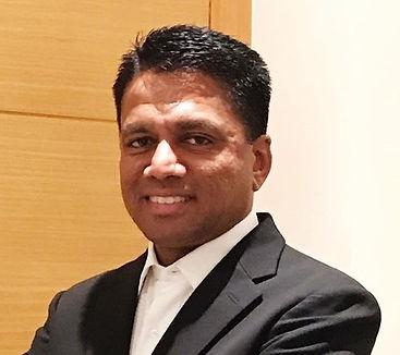 7 Questions with Rajiv Ramani