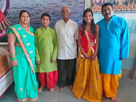 7 Questions with Manishkumar Purani