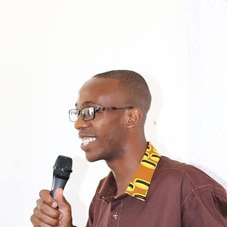 7 Questions with Oliver Fortune Chikodzore