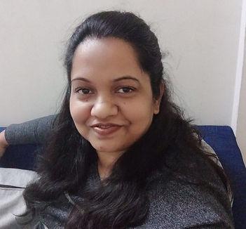 7 Questions  with  Shikha Sharma