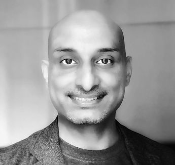 7 Questions with Arun Cavale