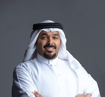 7 Questions with Mohammed Ahmed Al Doseri