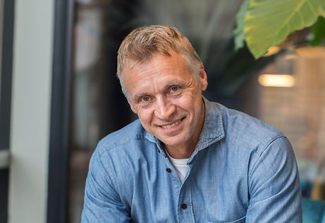 7 Questions with Johan Jemdahl