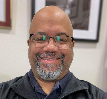 7 Questions with Dr CJ Mitchell
