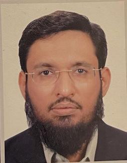 7 Questions with Muhammad Imran Usmani