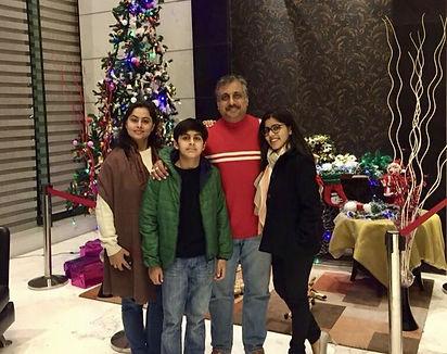 7 Questions with Dheeraj Kukreja