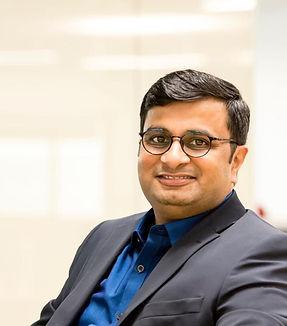 7 Questions with P Kalyana Chakravarthy