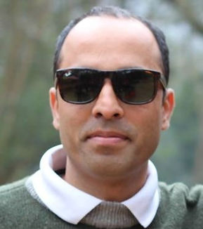 7 Questions  with Raghu Nath Bhandari