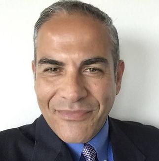 7 Questions with Paul Fioravanti