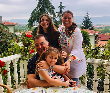 7 Questions with Tunç Akyurt