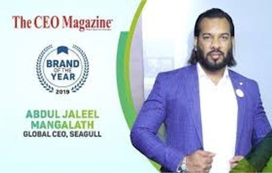 7 Questions with Abdul Jaleel Mangalath