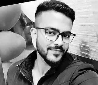 7 Questions with Chiranjit Singha
