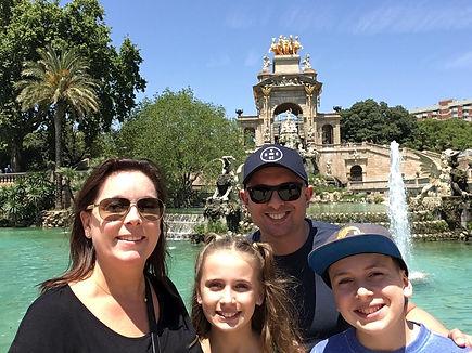 7 Questions with Mel Alpar