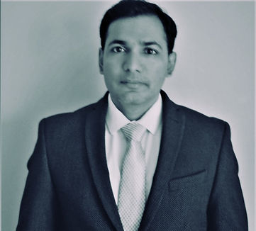 7 Questions with Chetan V