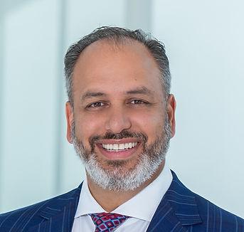 7 Questions with Wael K Barsoum