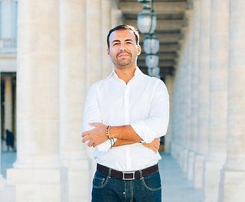 7 Questions with Ayoub ESSABIR