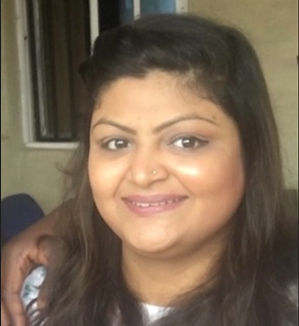 7 Questions with Juthika Mehta