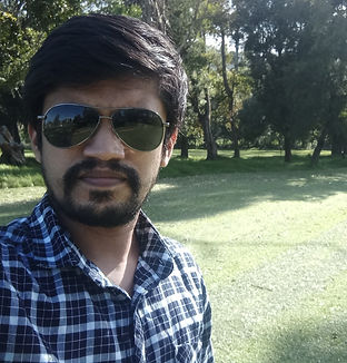 7 Questions with Irshad Ahmed