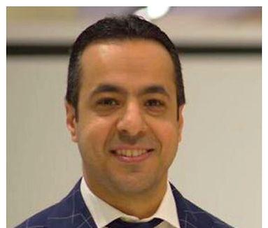 7 Questions with Waleed Abu Eleiz