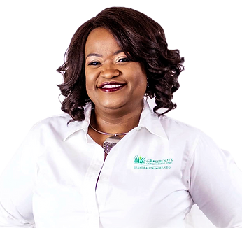 7 Questions  with Shandra Stringer