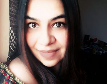 7 Questions with Parul Chaturvedi